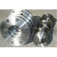 Buy cheap Floating pipe flanges galvanized steel pipe flanges from wholesalers