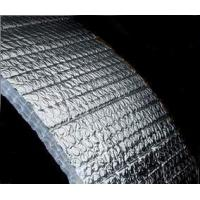 Buy cheap Roof Heat Double-Sided Reflective Aluminum Foil Bubble Insulation Sheet from wholesalers