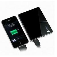 Buy cheap 5000mAh Power Bank for Mobile, iPhone and iPad Series from wholesalers