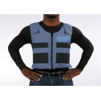 Buy cheap Phase Change Materials PCM Cooling Vest With Replacement Ice Pack Inserts from wholesalers