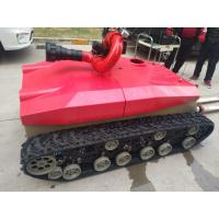 Wholesale RXR-MY120BD Fire Fighting Equipment Explosion Proof Smoke Exhausting Robot from china suppliers