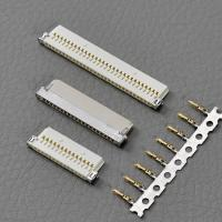 Buy cheap Replacement hirose DF19-14P-1V wire to board connector from wholesalers