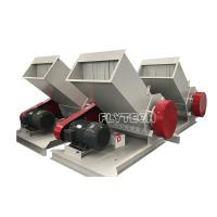 Buy cheap PLASTIC CRUSHER / PVC PIPE CRUSHER / PVC PROFILE CRUSHER / PVC SHEET CRUSHER product