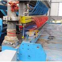 Buy cheap Automatic Reinforcing Mesh Welding Machine from wholesalers