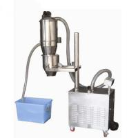 Buy cheap Vacuum powder conveying feeder/vacuum powder transporting system from wholesalers