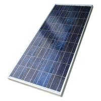 Buy cheap Poly Silicon Solar Cells    ZJP-100W   1070x670x30mm( 156*156mm cell) from wholesalers