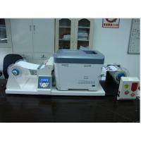 Buy cheap Effective Color Roll To Roll Laser Printer For Printing Paper Sticker from wholesalers