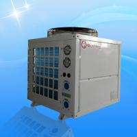Buy cheap Spray Sheet Metal Water Chiller 380V / 50HZ Copeland Compressor from wholesalers