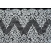 Buy cheap Embroidered Beading Lace from wholesalers