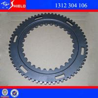 Buy cheap ZF Gearbox/Transmission Spare Parts Gear Ring 1312304106 for Heavy-duty Truck Maintenace from wholesalers