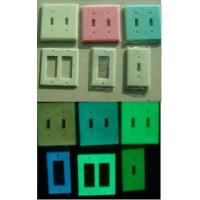 Buy cheap Luminescent Switch Cover,Glow Button ,Glow Switch from wholesalers