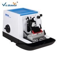 Buy cheap Laboratory Equipment Precision Rotary Microtome 460x430x280 Mm VIC-3558 product