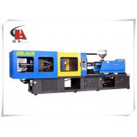 Buy cheap Thermoplastic Automatic Injection Moulding Machine 740mm Opening Stroke from wholesalers