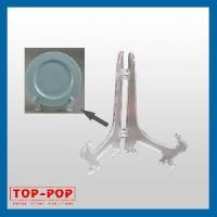 Buy cheap Acrylic Dish Holder (POP-AC1) from wholesalers