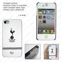 Buy cheap TOTTENHAM HOTSPUR printed logo mobile phone case for apple phone from wholesalers