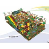 Buy cheap Safety Soft Indoor Playground Equipment (VS1-100129-150A) from wholesalers