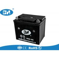 Wholesale 12v Motorbike Battery High Integrity Terminal Seal , Mobility Scooter Batteries from china suppliers
