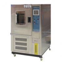 Buy cheap 408L Touch Screen Temperature Humidity Test Chamber Air - Cooling from wholesalers