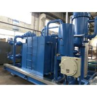 Buy cheap Cold Rolling Sheet Hydrogen Recovery Plant / Bell Type Furnace 200 Nm3/H from wholesalers