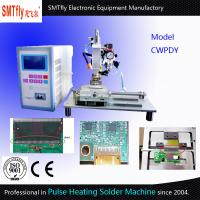 Buy cheap PID Temperature Control Heat Sealing Hot Bar Welding Machine from wholesalers