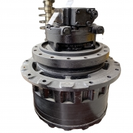 Buy cheap CAT 320C Excavator Final Drive Motor Caterpillar Electric Start 1560KG from wholesalers