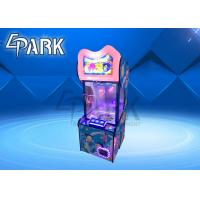 Wholesale Kids Drop Balls Redemption Machine Happy Abc Pinball Prize Arcade Cabinet Game Machine from china suppliers
