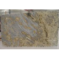 Wholesale Decorative Tiger Yellow Granite Slabs & Tiles from china suppliers