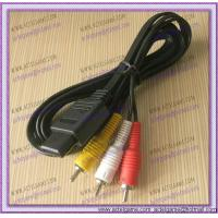 Buy cheap N64 NGC Game Cube AV Cable game accessory from wholesalers