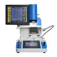 Buy cheap Bga Rework Station Soldering Station For Mobile Phone Repairing from wholesalers