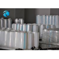 Buy cheap Heavy duty stretch film plastic wrapping for Pallet Packing with SGS from wholesalers