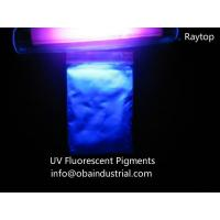 Buy cheap glow in the dark fluorescent pigment for plastics from wholesalers