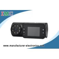 Buy cheap Driving recorder ,150 degree wide-angle lens and 50 megapixel traffic recorder(IMC-H190) from wholesalers