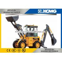 Buy cheap XCMG official original WZ30-25 cheap backhoe loader brands backhoe loader spare parts from wholesalers