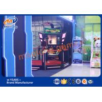 Buy cheap Game Console Virtual Reality Arcade Shooting Games With VR Headset from wholesalers