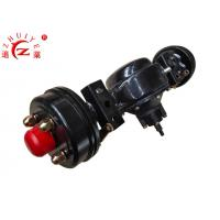 Buy cheap Agricultural Trolley / Cart / Wheel Barrow Rear Axle Low Speed With Differential from wholesalers