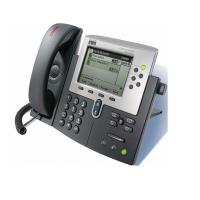 Buy cheap  G.729a MGCP  LCD display  Voip Cisco IP Phone CP - 7960 with digital duplex , callmanager from wholesalers