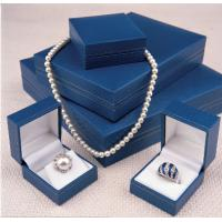 Buy cheap Sell Classic Jewelry Boxes And Plastic Jewelry Boxes product