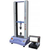 100N To 50KN Servo Control Metal / Steel Wire Tester Universal Test Machine for Lab Manufactures