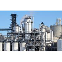 Wholesale Fully Automatic Fuel Ethanol Plant Easy To Operate For Ethanol Dehydration from china suppliers