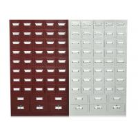 Buy cheap Antique Chinese Medicine Cabinet , Metal Pharmacy Cabinet 0.6-1.5mm Thickness from wholesalers