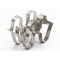 Buy cheap Absorption Raschig Super Rings Metal Tower Packing OEM Hualai Band from wholesalers