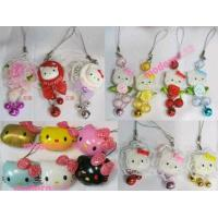Buy cheap Pucca,Jack,Hello Kitty,Totoro,Nightmare Phone Charm from wholesalers