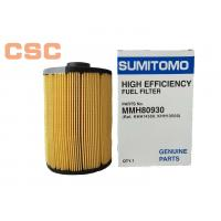 Wholesale Efficient Filtering SUMITOMO Excavator Filter for SH130-5 / 200-5 / 350-5 / 460-5 from china suppliers