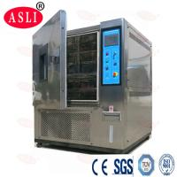 Buy cheap Simulate highlowtemperature  chamber test equipment 80L CE from wholesalers
