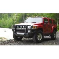 Buy cheap Used SUV Car (H3 Luxury) from wholesalers