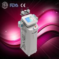 Buy cheap Fat freeze! cryolipolysis body slimming beauty machine in sale from wholesalers