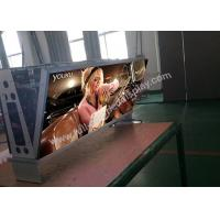 Buy cheap High Definition P2.5 Aluminum LED Taxi Sign 100000 Hours Life Span from wholesalers