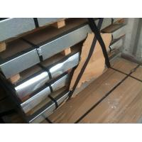 Buy cheap Alloy Duplex Stainless Steel Plate UNS S32550 , Duplex SS Plate S32550 from wholesalers