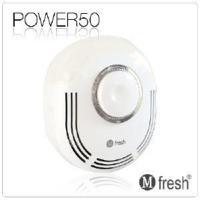 Buy cheap Plug-in Home Ionizer + Big Romantic Blue LED + Two Esp + Auto Ozonator Power50 product