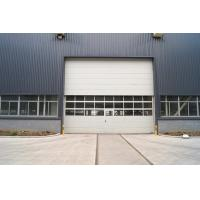 Buy cheap Automatic garage door opener/sectional garage door for home and commercial use from wholesalers